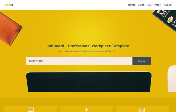 job-board-template