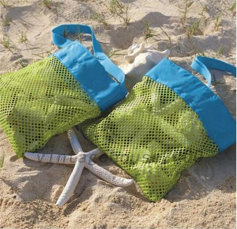 sandspielzeug tasche kind aufbewahrung kinder sand strand spielzeug spielen ebay. Black Bedroom Furniture Sets. Home Design Ideas