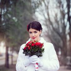 Wedding photographer Vitaliy Andrievich (Reborn). Photo of 14.01.2014