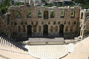 Theatre of Herodes Atticus, Athens