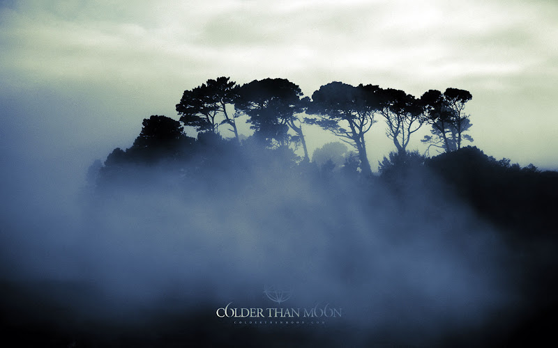 The Fog, Black Magic