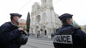 النمسا تدين اعتداءات نيس الارهابية وتؤكد تضامنها مع الشعب الفرنسي