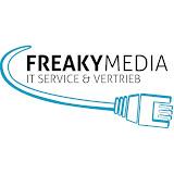 freaky-media IT-Service & Vertrieb