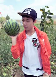 Zhou Qi China Actor
