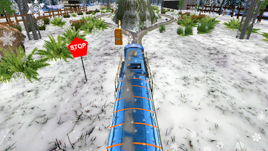 Train Simulator Crazy Driver - Pro Train Driving - náhled