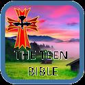 Tweens Bible - Studies Bible icon