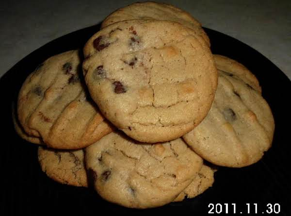 Cookie Collision Recipe