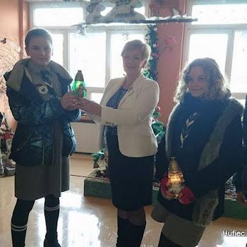 Sztafeta BŚP 2016 - Strzelce Krajeńskie