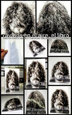 Libro Rayajos