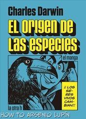 P00019 - El origen de las especies