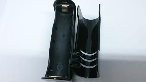 DSC 6596 thumb%255B2%255D - 【MOD】「VapeCige SD Nano - Evolv DNA60」(ベイプシージSDナノ)BOX MODレビュー。DNA60チップセット搭載のハイエンド小型モデル!【ハイエンド/DNA/MOD/電子タバコ/VAPE】