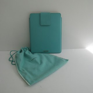 Tiffany & Co. Tablet Sleeve