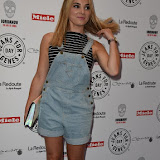 OIC - ENTSIMAGES.COM - Sian Welby at the  Jeans for Genes Day 2015 - launch party in London 2nd September 2015 Photo Mobis Photos/OIC 0203 174 1069