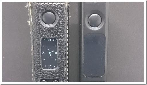 DSC 2327 thumb%25255B3%25255D - 【MOD】稀代の小型MOD「Joyetech eVic VTwo Mini」レビュー【VTC Mini後継モデル】