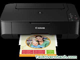 Cách tải phần mềm máy in Canon PIXMA MP230 – chỉ dẫn cài đặt