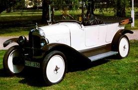 Citroen 1921 B2