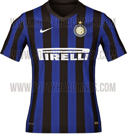 check out the latest Inter Milan kits