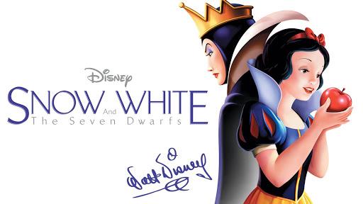 Transformación de la bruja de Blancanieves - YouTube