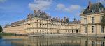 Fontainebleau : Etang aux carpes