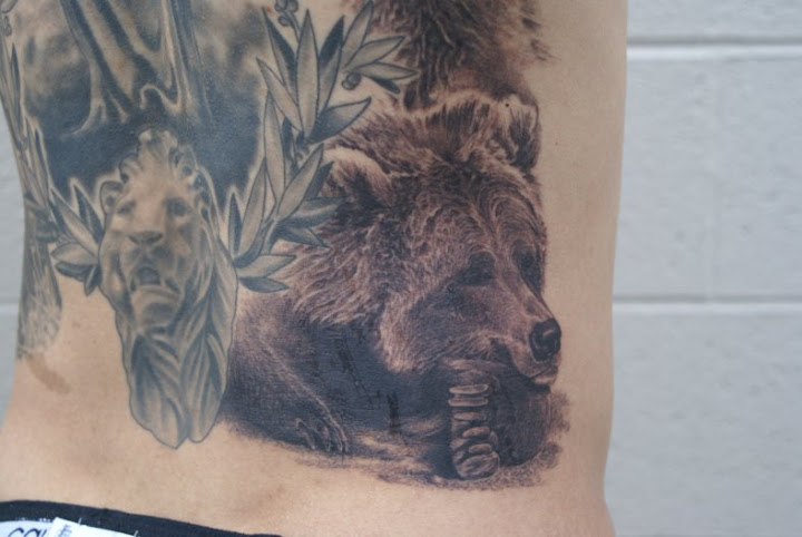 William's Bear