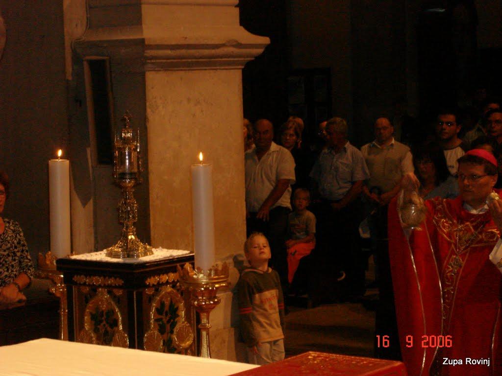 Sv. Eufemija, 2006 - DSC00409.JPG