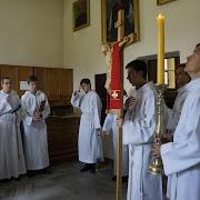 Rocznica Komuni Świętej klas IV