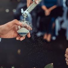 Wedding photographer Georgiy Chernyadev (ImWarrior). Photo of 13.09.2014