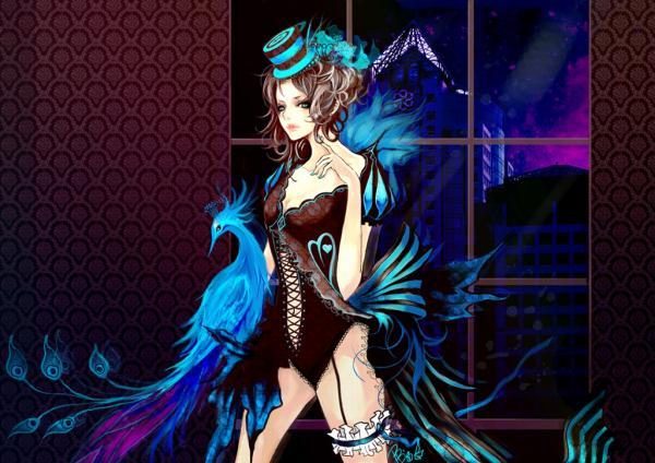 Holy Angel, Magic Beauties 5