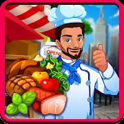 Kitchen master : fastfood restaurant