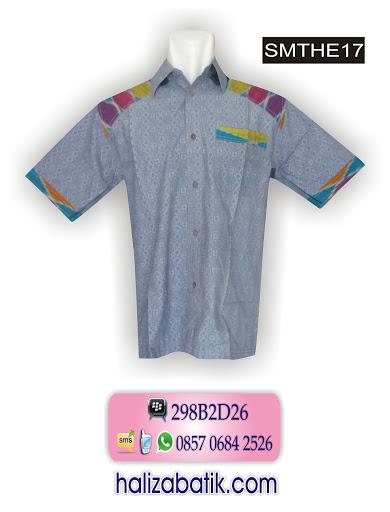toko baju online, gambar baju batik, atasan batik