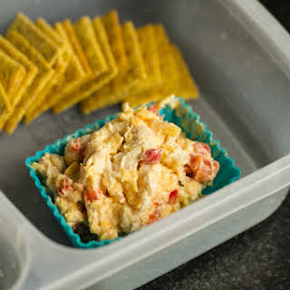 Chicken Salad With Cream Cheese Recipes.