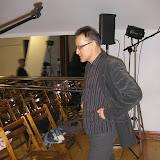 2010-02-04 W takt miłości - przed spektaklem