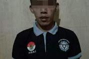 Pembunuh Suami, Istri Dan Cucu Disintang Ditangkap Polisi
