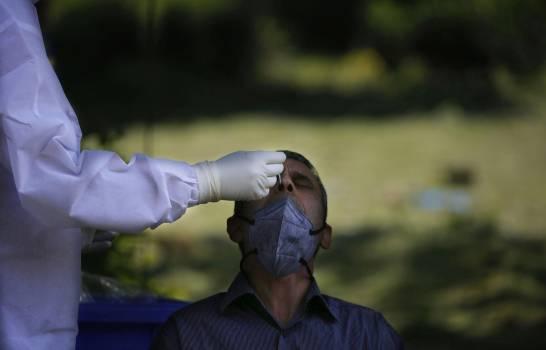 Según experto, La variante india de COVID-19 puede ser un 60 % más contagiosa