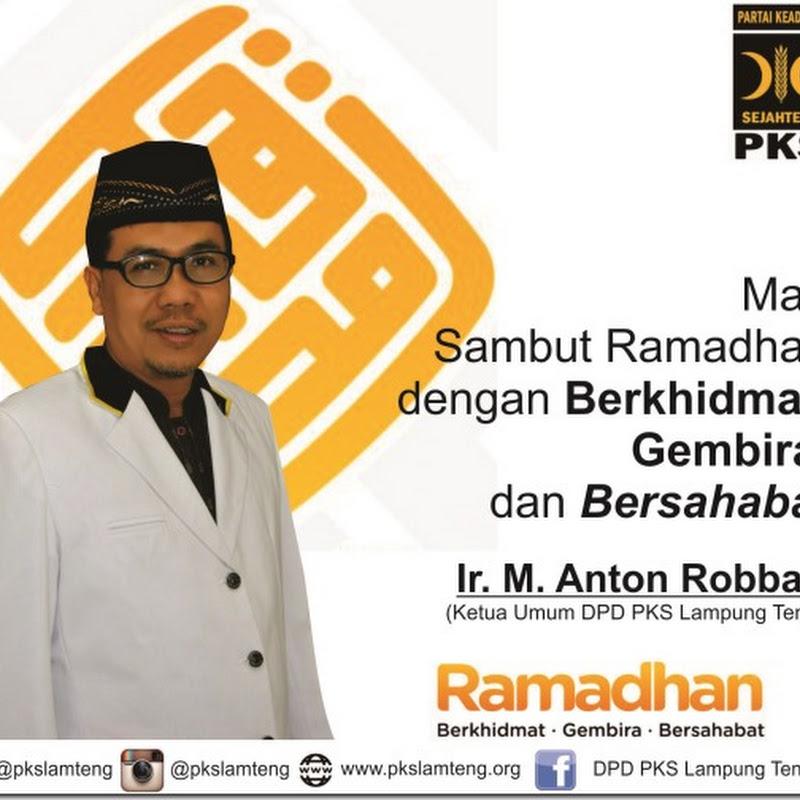Songsong Ramadhan…
