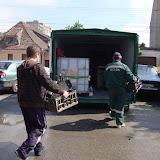 Prima campanie de colectare a deseurilor periculoase si a DEEEurilor - mai 2011 - DSC09494.JPG