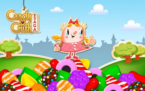 candy crush mod unlimited moves apk only