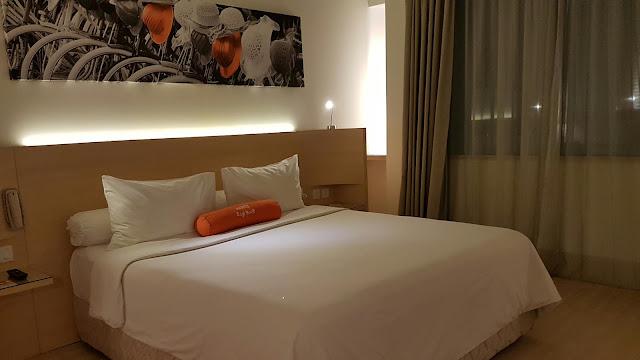 Hotel Harris Tebet