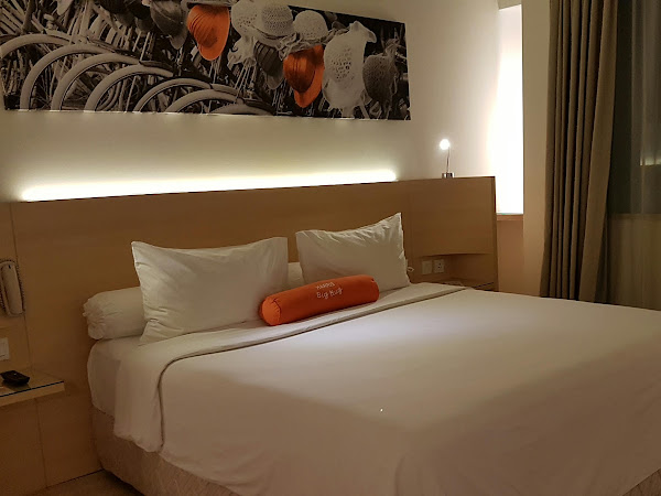[Review] Hotel Harris Tebet