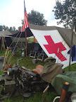 Harley Davidson - Market Garden basecamp in Veghel. September 2014