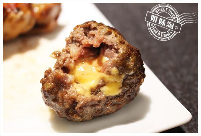 牧島燒肉專門店手工漢堡排