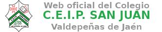 banner CEIP SAN JUAN