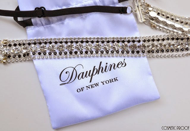 Dauphines of New York Hairbands Review