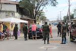 Forças de Segurança Fazem Simulação de Conflito na Estação de Deodoro para as Olímpiadas 00380.jpg