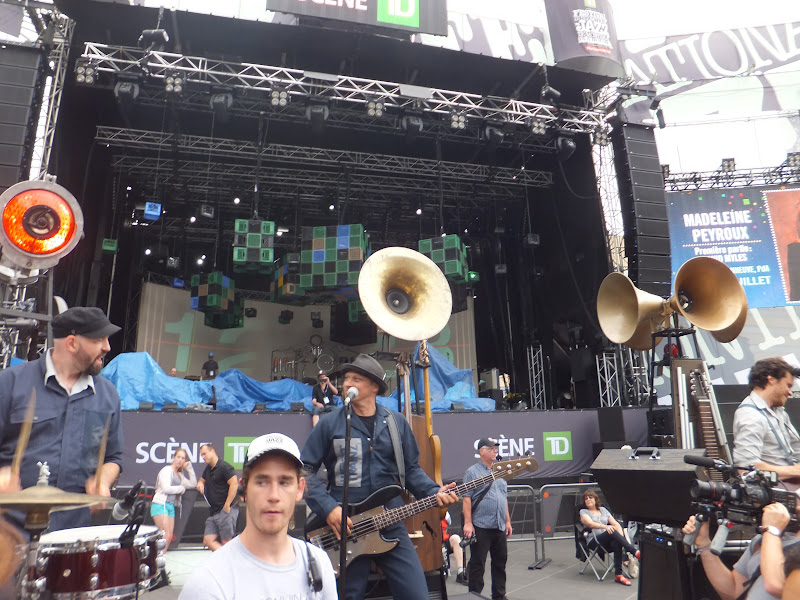 Festival de Jazz, Quartier de Spectacles, Montreal, Quebec, Canada, elisaorigami, travel, blogger, voyages, lifestyle