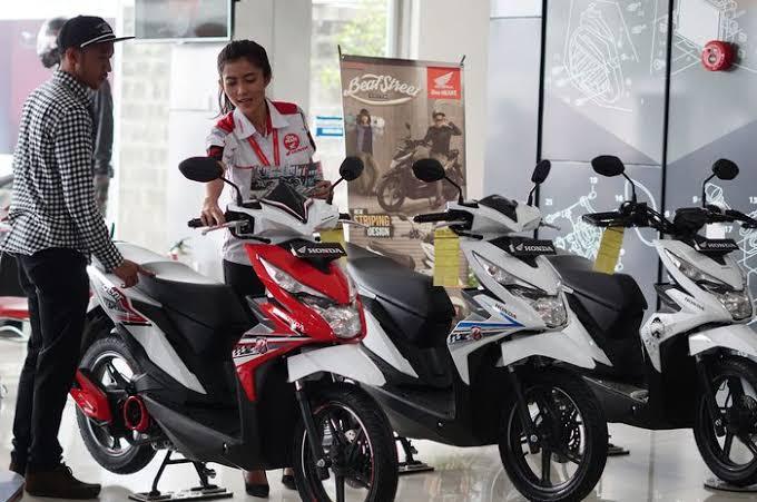 Corona, Bank Indonesia Yogya:  Penjualan Kendaraan Minus 62 persen