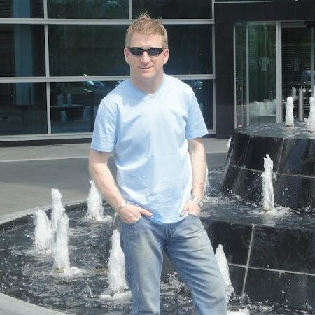 Paul Mcginn