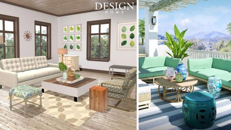 Game Dekorasi Rumah