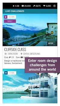 Design Home APK screenshot thumbnail 3