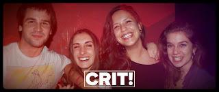 CRIT! #35 2015-02-05 10